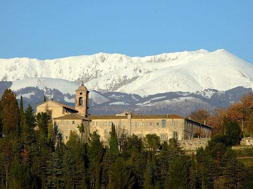 chiese 0150 Convento di Sant Antonio al Monte