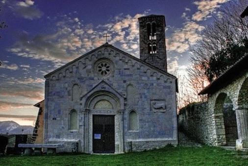 chiese 0020 Santuario di Santa Vittoria Monteleone Sabino