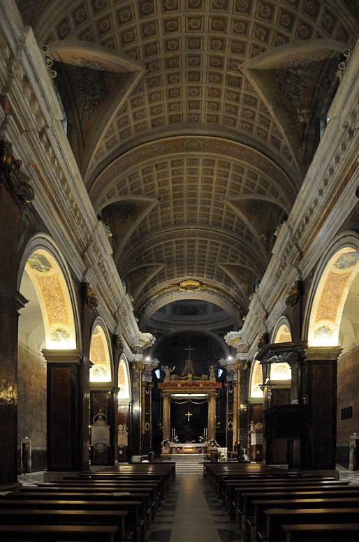 chiese 0140 Cattedrale di Santa Maria Assunta o Duomo di Rieti