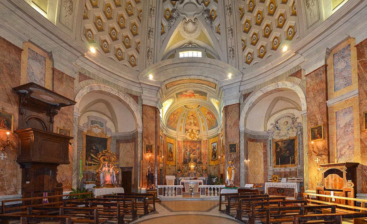 chiese 0160 chiesa san nicola di bari